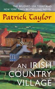 patrick taylor book 2