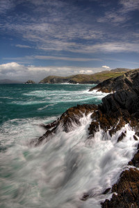 Mizen Head View