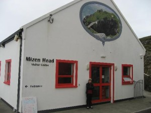 Mizen Head Visitor center