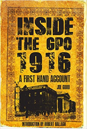 Book Inside the GPO